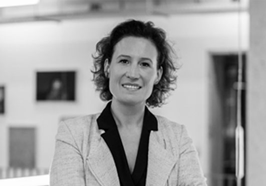 Founding Partner & Workplace Consultant Esther