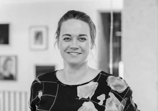 Workplace Consultant Kim Diederen