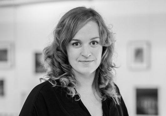 Partner & Workplace Consultant/Interior Designer Simone