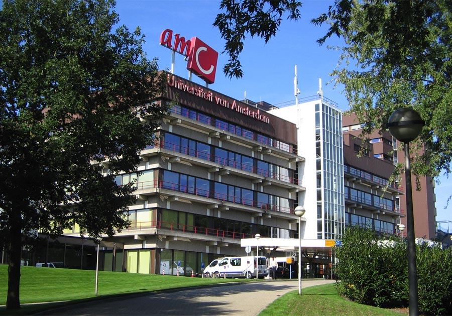 Academisch Medisch Centrum (AMC)