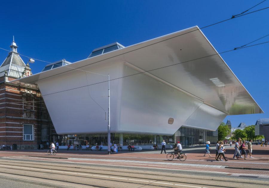 Stedelijk museum