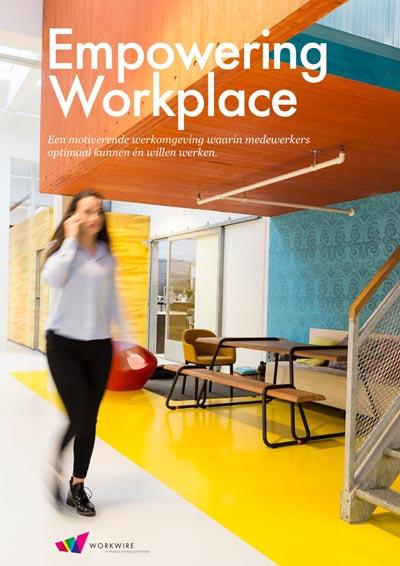 De empowering workplace